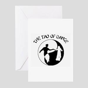 Tao of Dance Greeting Cards (Pk of 10)
