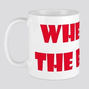 beef5 copy Mug