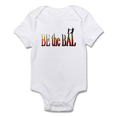 Be the Bal Infant Bodysuit