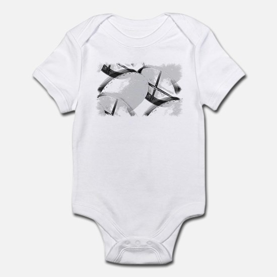 Bodhran Infant Bodysuit