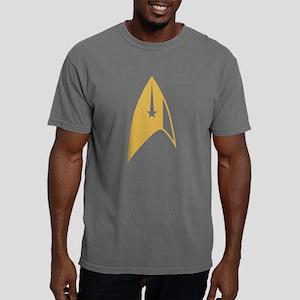 Star Trek Command Emblem T-Shirt