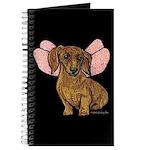 My Little Angel, Dachshund Journal