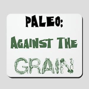 Paleo Mousepad