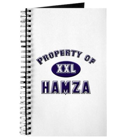 Property of hamza Journal