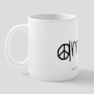 amity-divergent Mug