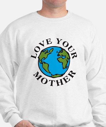 Love Your Mother Jumper