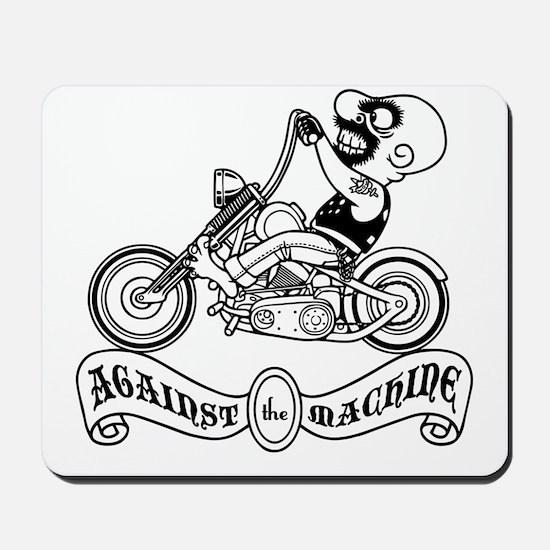 roll-machine-DKT Mousepad
