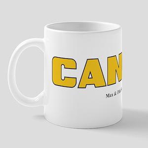 candor-divergent Mug