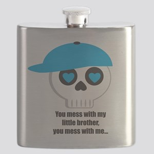 bigbrotherlittlebrother Flask