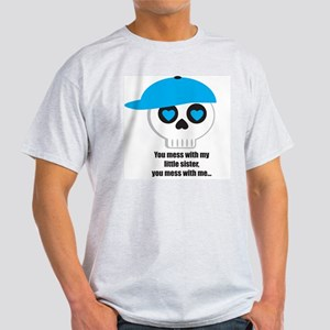 bigbrotherlittlesister Light T-Shirt