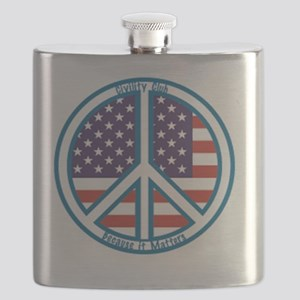 Civility Club logo medium Flask