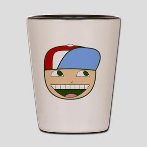 epic_hat1 Shot Glass