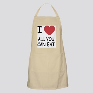 ALL_YOU_CAN_EAT Apron