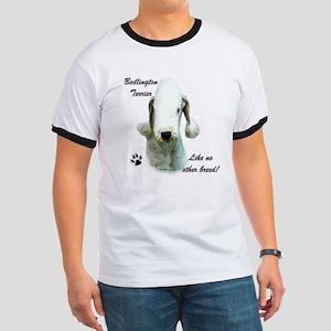 Bedlington Breed Ringer T