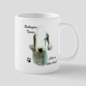 Bedlington Breed Mug