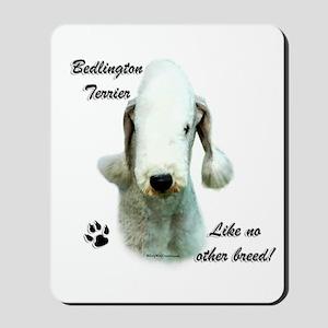 Bedlington Breed Mousepad
