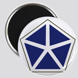V Corps Magnet