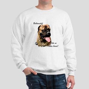 Bullmastiff Breed Sweatshirt