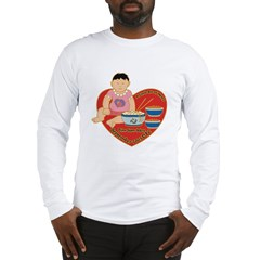 Sept '03 DTC Long Sleeve T-Shirt