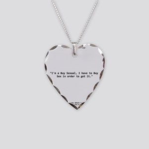 buysex12001400 Necklace Heart Charm
