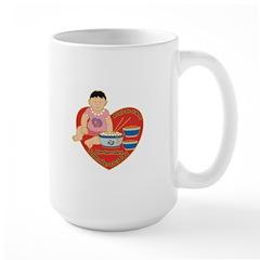 September '03 DTC Large Mug