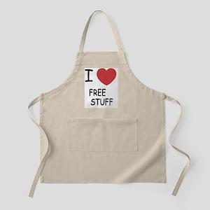 FREE_STUFF Apron