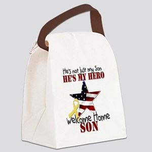T1_Son Canvas Lunch Bag