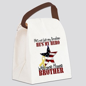 T1_Brother Canvas Lunch Bag