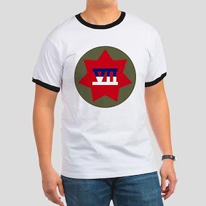 VII Corps Ringer T