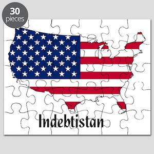 Indebtistan Puzzle
