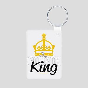 Coupon-King Aluminum Photo Keychain