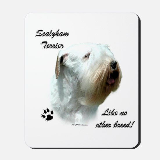 Sealy Breed Mousepad