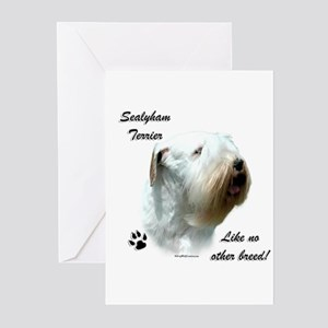 Sealy Breed Greeting Cards (Pk of 10)