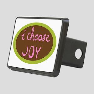 I Choose Joy - Women Rectangular Hitch Cover