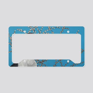 SpringerMug License Plate Holder