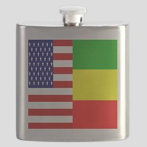 02-clock flag copy Flask