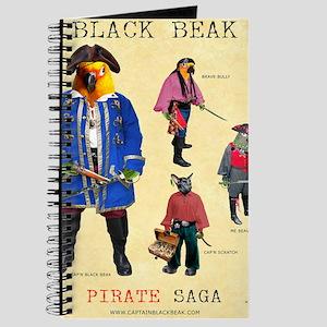 BLACK_BEAK_SAGA_POSTER Journal
