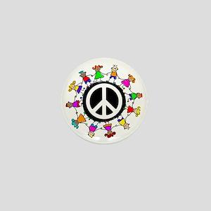 kidspeace Mini Button