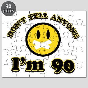 90 Puzzle