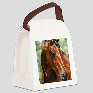 Elliot9x12 Canvas Lunch Bag