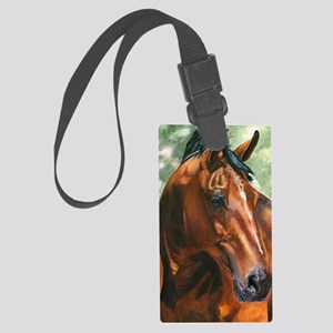 Elliot9x12 Large Luggage Tag