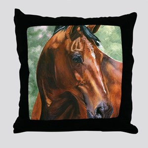 Elliot9x12 Throw Pillow