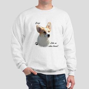 Corgi Breed Sweatshirt
