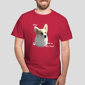 Corgi Breed Dark T-Shirt