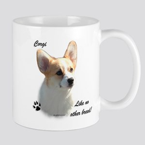 Corgi Breed Mug