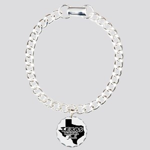 texasinfidel Charm Bracelet, One Charm