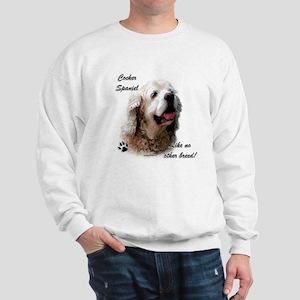 Cocker Breed Sweatshirt