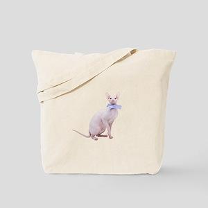 True gentlemen Tote Bag