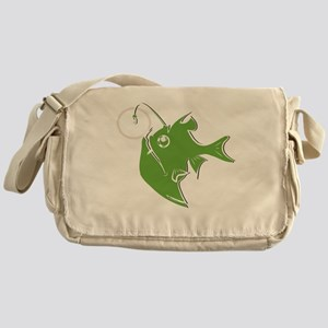 evolution Messenger Bag