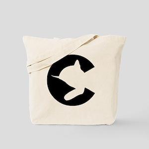 chessieblack Tote Bag